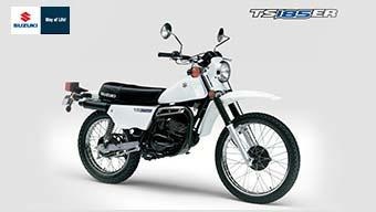TS185ER