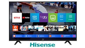 TV B7100 HISENSE