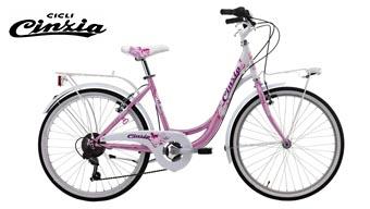 bike cicli cinsia