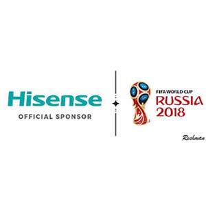hisense euro 2018