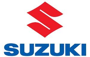 logo suzuki small