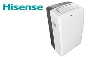 hisense climatiseur ap12