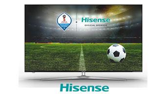 hisense u7a