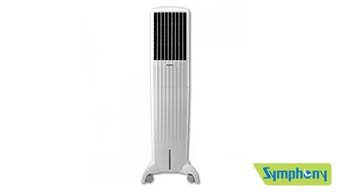 Symphony air cooler diet 50