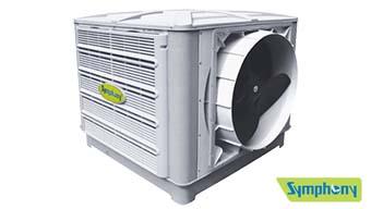 Symphony air cooler pac18