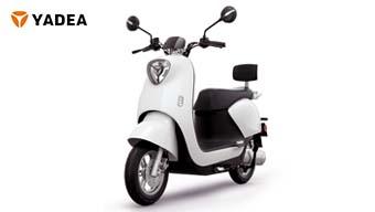 yadea scooter electric