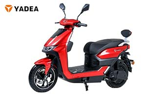 scooter yadeat9